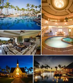 Five Things To Know About Grand Wailea Maui - Forbes Travel Guide Maui Travel, Hawaii Vacation, Maui Hawaii, Wailea Resort, Wailea Maui, Maui Activities, Maui Weddings, Hawaii Wedding, Maui Resorts
