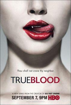 Sangre verdadera (Serie de TV)   Cartelera de Noticias