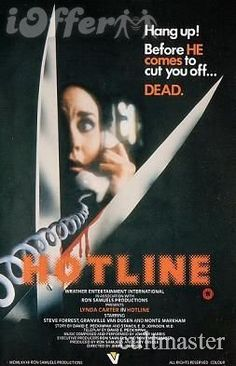 Hard to find but well worth watching, great made-for-TV horror film.