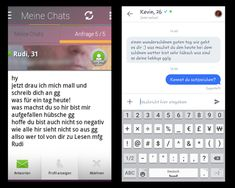 Beste Dating-und Hookup-Apps