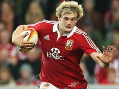 Rebels - Lions Richie Gray #rugby #lions2013 Mr Grey, Gray, British And Irish Lions, Australia Tours, Irish Rugby, Rugby Players, Real Men, 50 Shades, Scotland