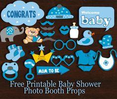 93 best ♥ Babyparty - Ideen für Baby Shower ♥ images on Pinterest ...