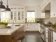 someday our kitchen will be this huge
