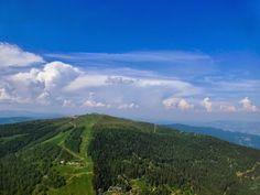 Paragliding Spot / Austria: Carinthia, Ossiachersee - Gerlitzen (1911m)