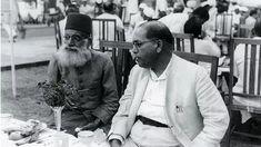 अधिकांश भारतीय बी आर अम्बेडकर को भारतीय संविधान के पितामह के रूप में जानते है