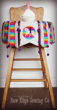 Hey, I found this really awesome Etsy listing at https://www.etsy.com/listing/246284876/unicorn-birthday-age-high-chair