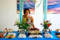 Bridal Shower Brunch Ideas | Breakfast Bridal Shower - Project Wedding Blog