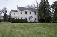 Reese Witherspoon plans to restore this Nashville mansion