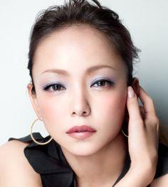 大人っぽくてカッコイイ感じですね。 Full Makeup, Love Makeup, Marshmallow Face, Beauty Make Up, Hair Beauty, Eyeliner Tape, Prity Girl, Asian Makeup, Korean Makeup