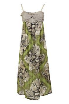 LOUCHE  Taylor Dress - Burrow