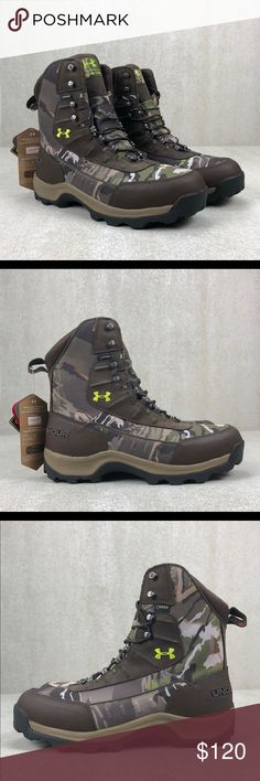 Hunting Outdoor Boot Covers Insulators Realtree Camo xl ~ Ships Fast ~ New