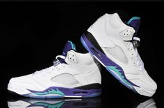 nice jordans for women grape - Google Search