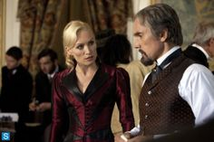 Dracula - Episode 1.10 - Let There Be Light - Promotional Photos (29)