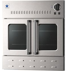 Ovens that have a side-swing door are more accessible and safer than regular ovens, as users don't have to bend over a hot door or extend their reach to access the interior. Look for models that have doors that stay put when open to prevent any accidental burns to the arms. Ensure that a minimum of 15 inches of counter space is available on the latch side of the oven. An added option would be to include a pullout shelf underneath the oven to ease the transfer of hot items from the oven to…