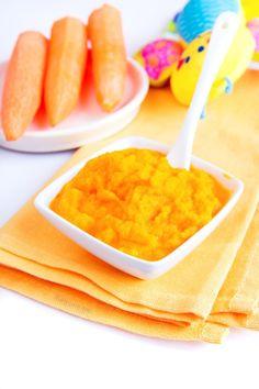 Príkrm s ovsenými vločkami a zeleninou pre dojčatá Plastic Cutting Board, Monat, Carrots, Fast Recipes