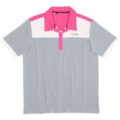 Adidas ClimaLite FP Color Block Pocket Shirt Apparel