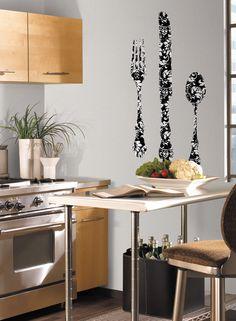 Kitchen Room Scene 7