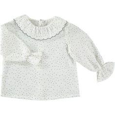Dove shirt   Shirts & Tops   Girls   Amaiakids contact@amaiakids.co.uk http://amaiakids.co.uk