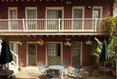 Slave Quarters to the Historic Girod House - VRBO