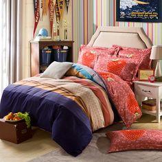 trawberry Beige Teen Bedding College Dorm Bedding Kids Bedding