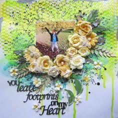 Expressing from my Heart and Soul: 2 Crafty Reveal Part 2 and a Farewell!! BY KEREN TAMIR