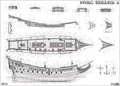 Модели речных судов своими руками 2