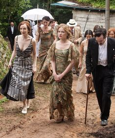 The Fashions of Indian Summers