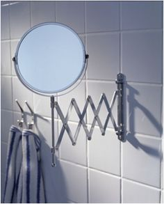 IKEA Banyo: Banyonuz için pratik çözümler...