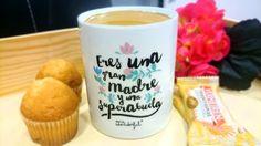 Porque eres una gran #madre y una #superabuela :)  #mrwonderful #mrwonderfulshop