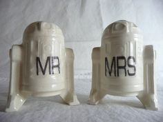 R2-I-DoWedding Cake Toppers