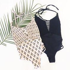 Tori Praver for Target - 'Seafoam' swimwear collection