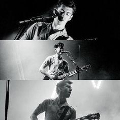 Arctic Monkeys BR (@arcticmonkeys_br) • Fotos e vídeos do Instagram
