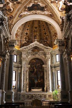 Santi Giovanni e Paolo, Castello, Venice