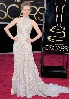 Amanda Seyfried #Oscars