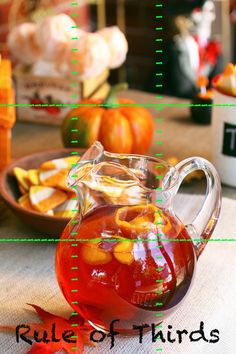 Use the Rule of Thirds when composing photographs. :: great photo tips-- food or not! ♥