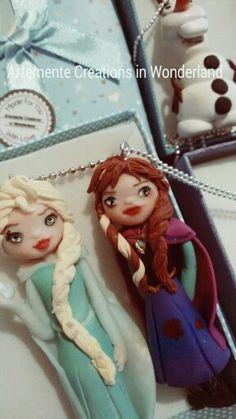 Inseparabili Sisters Frozen