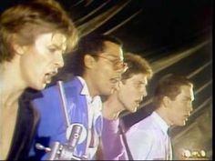 David Bowie - Fashion (Official Video) [SHQ]