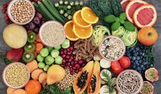 Learn the worst foods to eat and the best foods to eat. See why choosing nutrient-dense foods helps you avoid chronic health conditions. Whole Foods, Whole Food Recipes, Diet Recipes, Healthy Recipes, Easy Recipes, Snack Recipes, Good Foods To Eat, Healthy Foods To Eat, Healthy Snacks