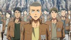 Attack on Titan | Recruits