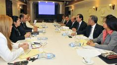 Armario de Noticias: Ministro Montalvo encabeza reunión del Comité de F...