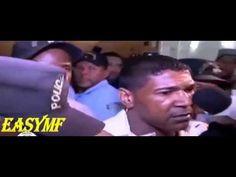 VIDEO:OMEGA DICE  LA FISCAL YENI BERENICE LO QUIERE  HUNDIR EN LA CÁRCEL