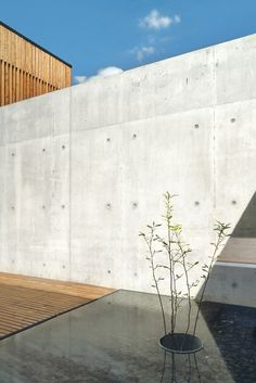Gallery of House JRv2 / studio de.materia - 37