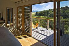 Beautiful modular homes for sale: Glidehouse
