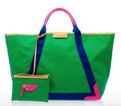 BALENCIAGA : Canvas bag/キャンバスバッグ | Sumally