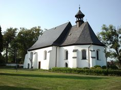 Klimkovice, Czech Republic Praha, Church Building, European Countries, Beautiful Places In The World, Macedonia, Albania, Slovenia, Czech Republic, Beautiful Landscapes