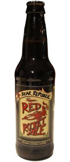 Bear Republic Red Rocket Ale: A fiery ale for adventurous drinkers - http://www.aubeer.com/american-beer-in-australia/bear-republic-red-rocket-ale-a-fiery-ale-for-adventurous-drinkers/ #beer #australia #foster #aubeer