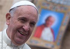 Pape François - Pope Francis - Papa Francesco - Papa Francisco - Pope Francis