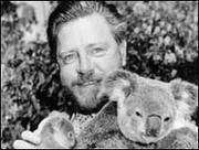 Gerald Durrell - the father of conservaton