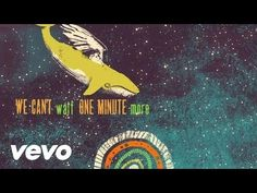 Capital Cities - One Minute More (Lyric Video) - YouTube