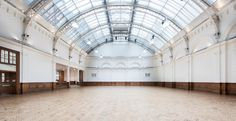 The Lindley Hall | Events | Royal Horticultural Halls